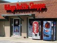 Village Bottle Shoppe # 1
