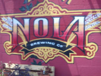 New Orleans Lager & Ale Brewing Company (NOLA)