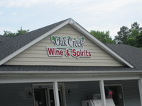 Oak Creek Wine & Spirits