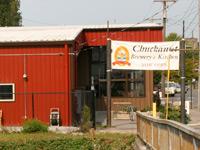 Chuckanut Brewery & Kitchen