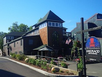 Lake Placid Craft Brewing Company