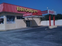 Broudy's Liquors - Downtown