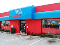 Five Points Bottle Shop - West Side