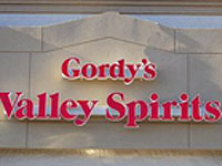 Gordy's Valley Spirits