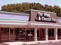 The Wine & Cheese Place