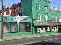 West Virginia Brewing Company