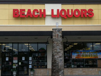 Kelley's Beach Liquors