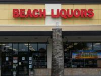 Kelley's Beach Liquors