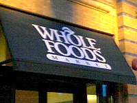 Whole Foods Market - Halsted and Waveland