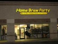 Home Brew Party