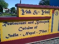 Spice Trade Brewing / Yak & Yeti