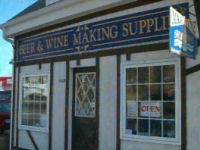 Maritime Brew & Wine Making Supplies