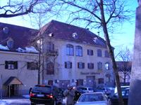 Altstadthotel & Restaurant Zieglerbräu