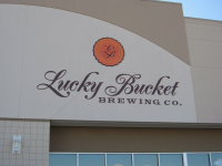 Lucky Bucket Brewing Co.