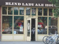 Blind Lady Ale House & Automatic Brewing Co.