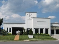Roanoke Railhouse Brewery