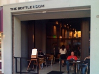 The Bottle Room