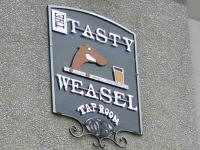 Oskar Blues Brewery & Tasty Weasel Tap Room