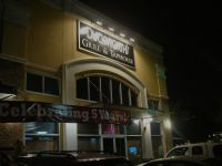 Duckworth's Grill & Taphouse - Park Road