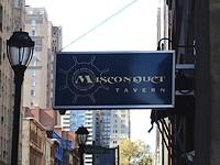 Misconduct Tavern