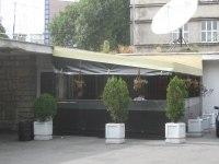 The Black Turtle Pub I