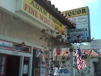 Adam's Fine Wine and Liquor