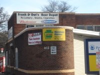 Frank & Dot's Beer Depot Inc