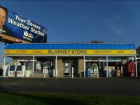 Blarney Stone Wine And Spirits