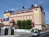 Brasserie Fischer / Fischer Biere d' Alsace