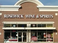 Rosewick Wine & Spirits