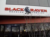 Black Raven Brewing Co.