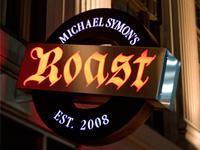 Michael Symon's Roast
