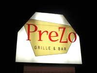 Prezo Grille & Bar