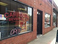 Carrboro Beverage Company