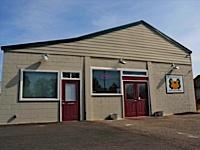 Whitstran Brewing Company