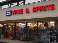 Farr Better Spirits