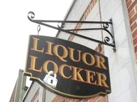 Liquor Locker