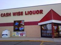 Cash Wise Liquor