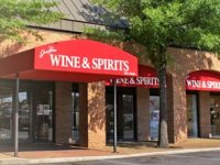 Grace's Plaza Wine & Spirits