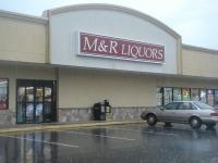 M&R Liquors
