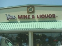 Vines Distinctive Wine & Liquor