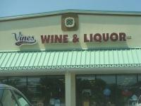 Vines Distinctive Wine & Liquor