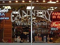 Cannery Wine And Spirits