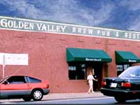 Golden Valley Brewery and Pub