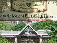 Black Creek Historic Brewery