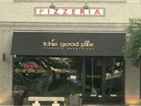 The Good Pie