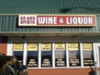 Grand Spirits Wine & Liquor