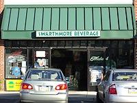 Swarthmore Beverage