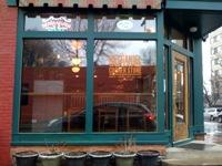 Nathaniel Square Corner Store