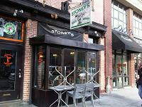 Stoney's Bar & Grill